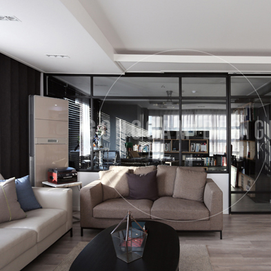 대우한강베네시티인테리어, 52평인테리어, 50평대아파트리모델링, 신혼집인테리어, 모던인테리어, 구조변경, 천호동인테리어, 공감디자인, 공감인테리어 (11)