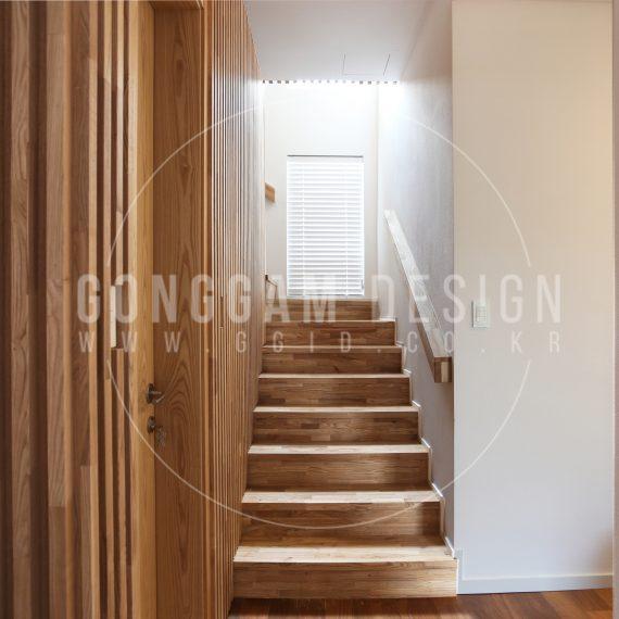 원목,제작가구인테리어,주택리모델링,은평구60평대, 단독주택인테리어,복층인테리어 (15)