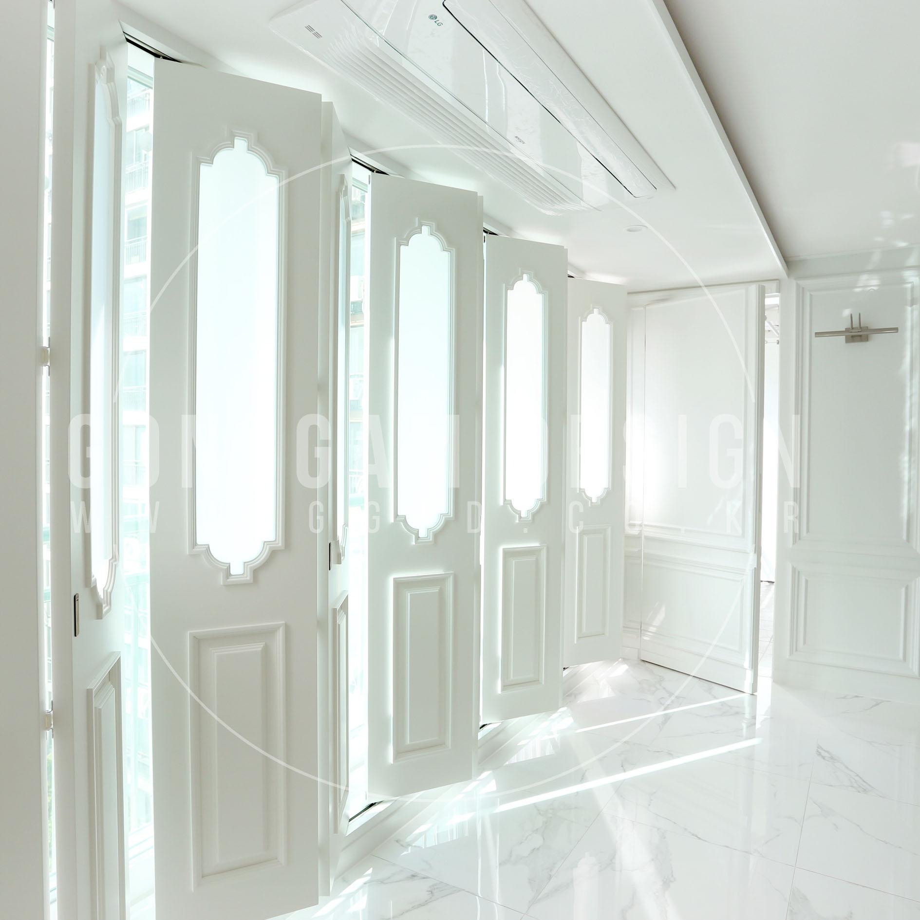 오래된 아파트 인테리어, 59평 리모델링, 프렌치도어 디자인, 50평대인테리어디자인, 동작구 대방동 대림아파트인테리어, 59평인테리어 디자인, 50평대프렌치인테리어, 클래식인테리어디자인 (000111)