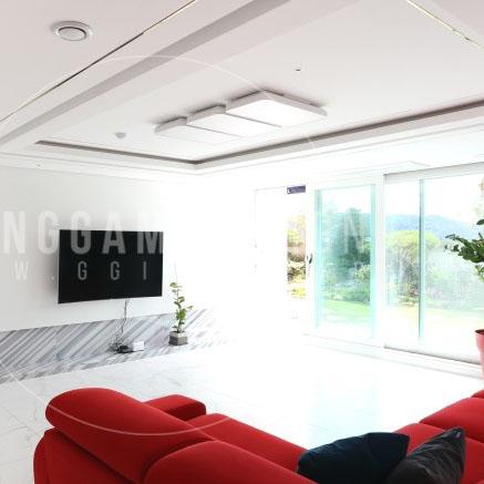 동대문장안동50평대아파트인테리어,거실인테리어잘된집,위더스빌인테리어000