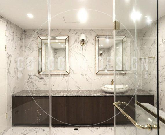 안방욕실 (7) 방배동 아파트인테리어